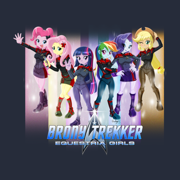 bronytrekkergroup