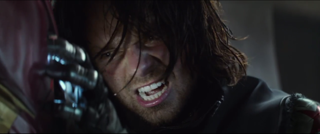 bucky ripping out power source