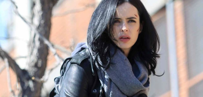 7 Things That Make <em>Jessica Jones</em> the Best Marvel Show Yet