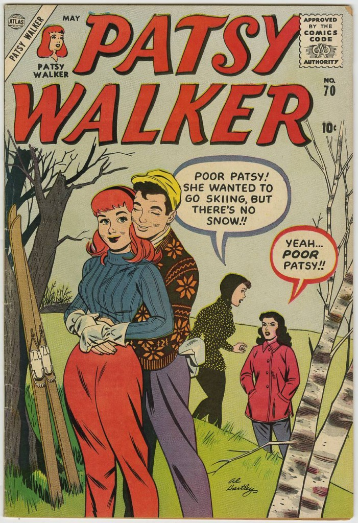 jessica-jones-patsy-walker-comic