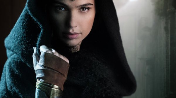 Gal Gadot Announces Start of <em>Wonder Woman</em>, Reveals First Image