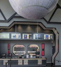 Star Wars Death Star