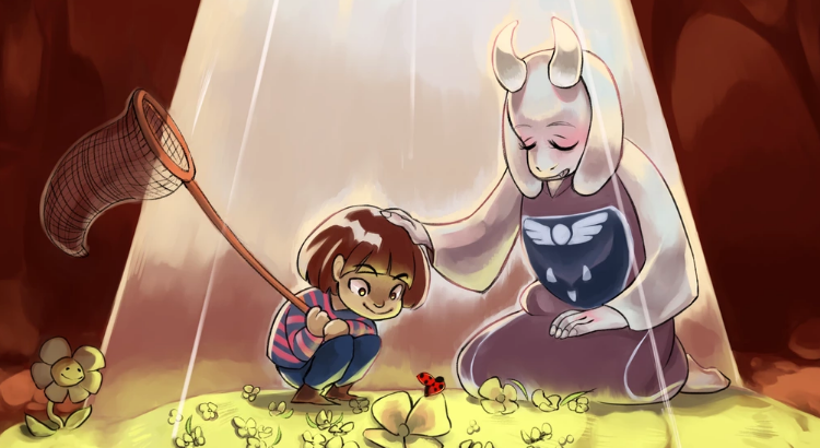 GiftUndertale