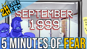 September 1999 | Backlog Quest!