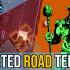 BQ – Blasted Road Terror