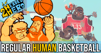 BQ – RegularHumanBBall