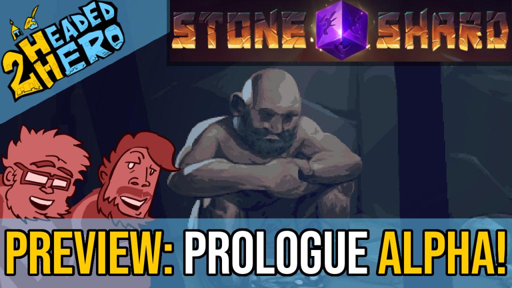 BQ – Stoneshard Prologue