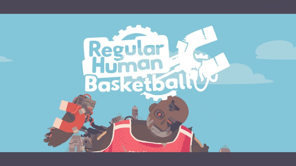 Regular Human Basketball: Competitive 1-on-1 from Powerhoof