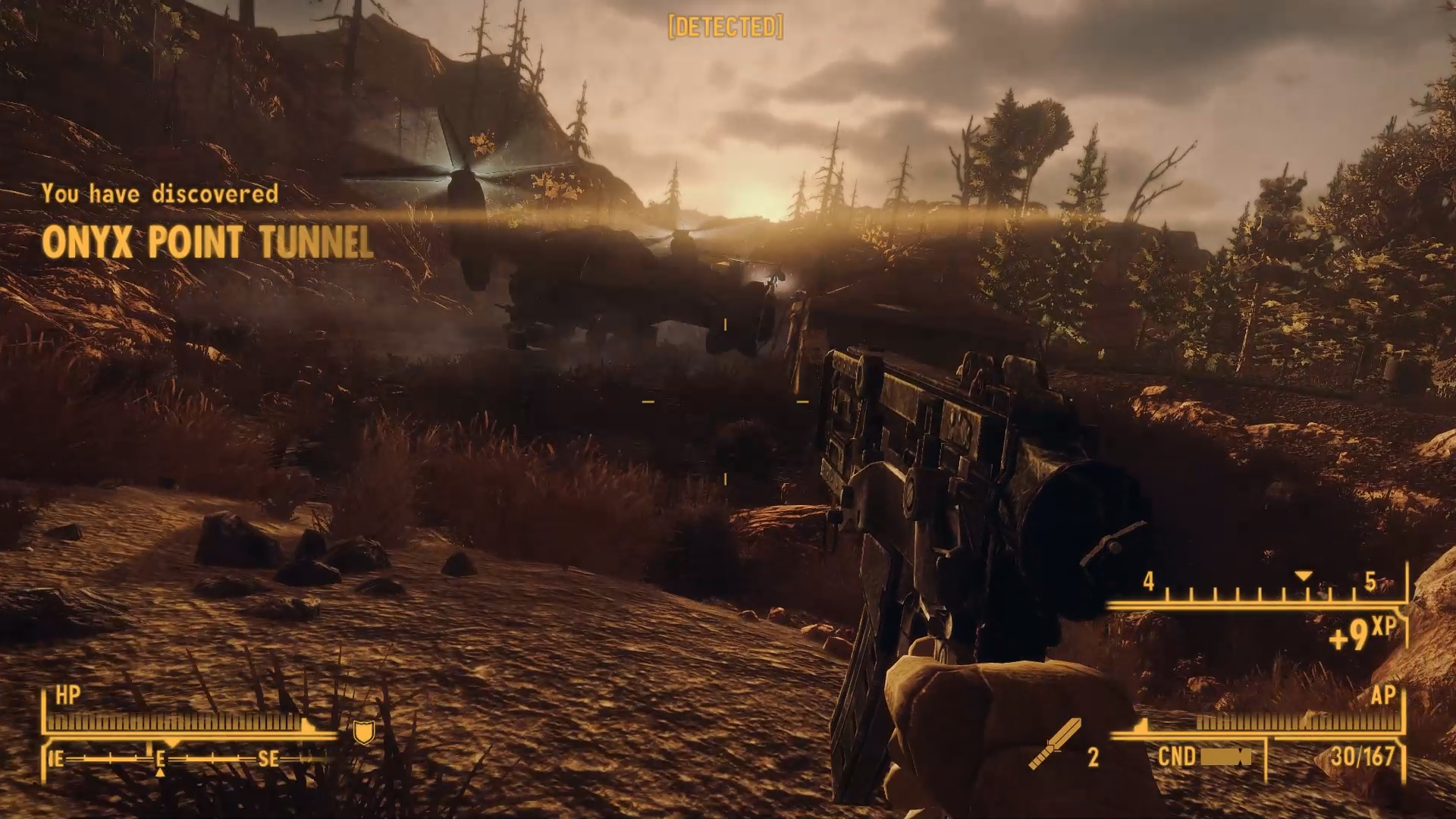 Fallout: New California Mod Rescues Fallout Single Player