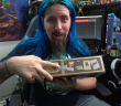 Binding of Isaac Four Souls Unboxing.00_02_27_28.Still0012