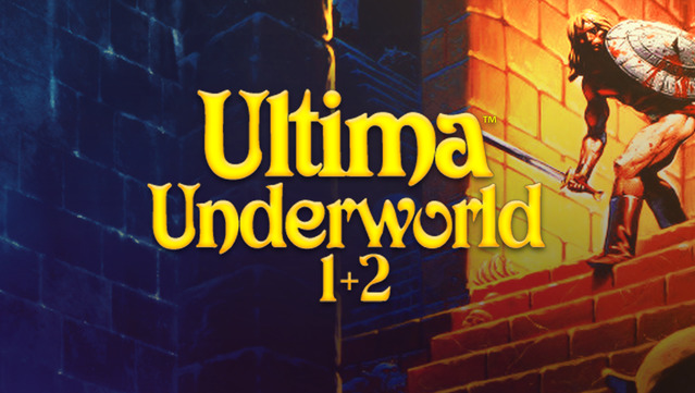 ultima underworld 1 and 2 UUW1-2