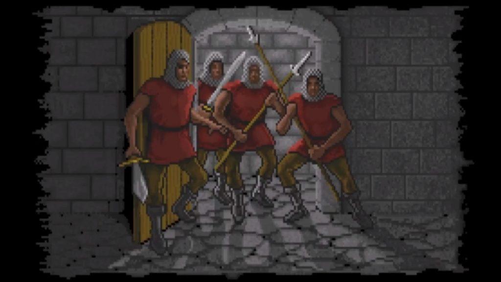 uu1 castle dance squad