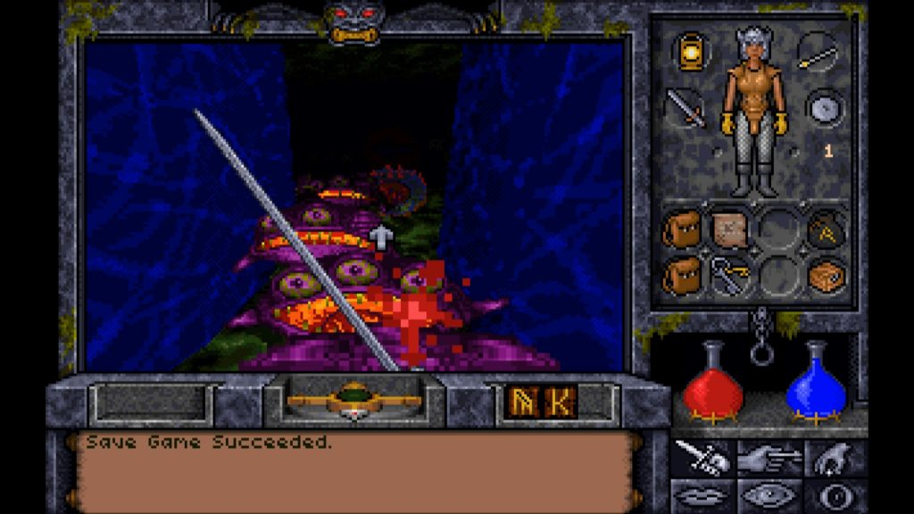 ultima underworld 2 vorz swarm