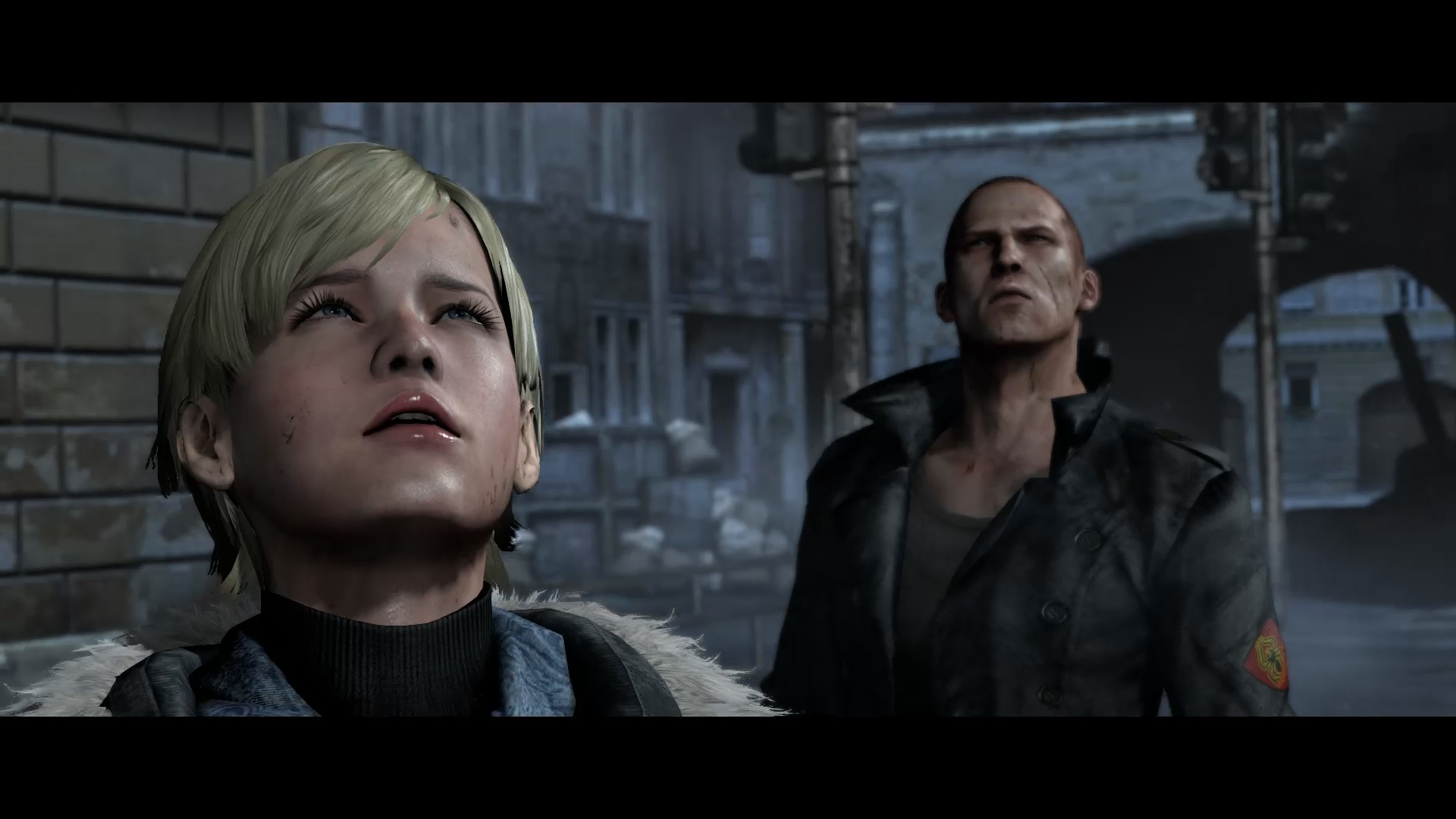 Resident Evil 6 Is It Really That Bad Backlog Txt
