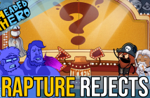 BQ – Rapture Rejects