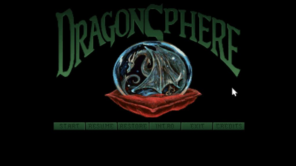Dragonsphere_title2