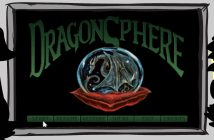 dragonsphere_title