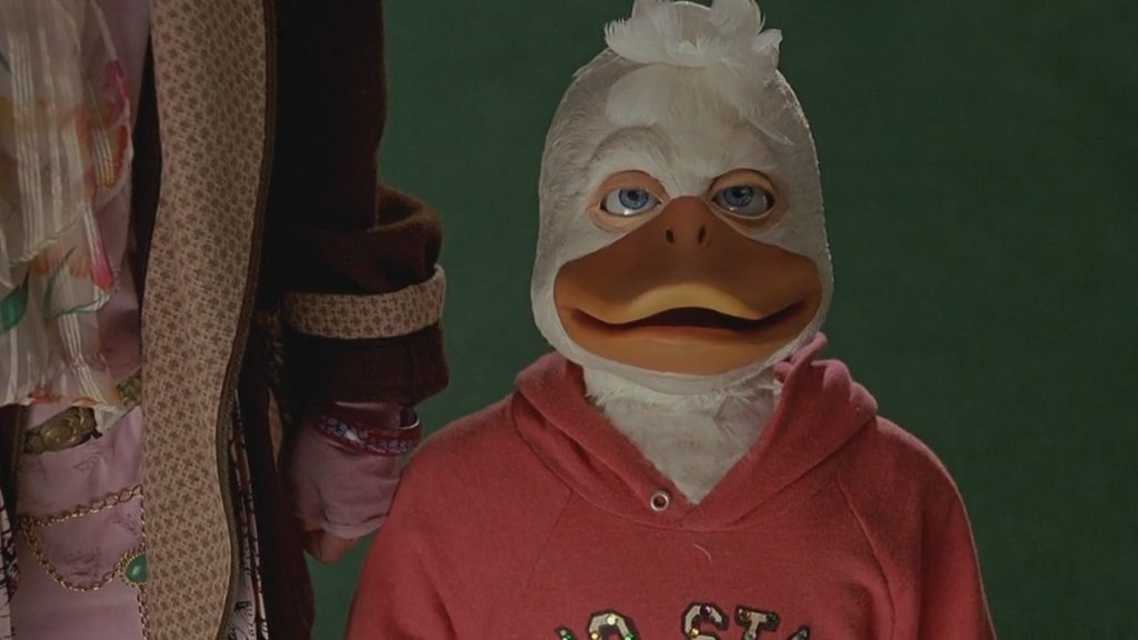howard the duck2 mutant year zero