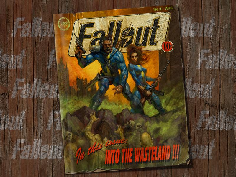 fallout promo
